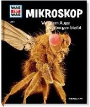 Baur, Manfred Mikroskop. Was dem Auge verborgen bleibt