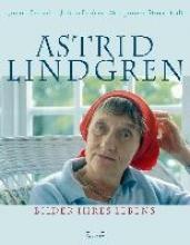 Forsell, Jacob Astrid Lindgren. Bilder ihres Lebens