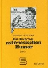 Haddinga, Johann Das Buch vom ostfriesischen Humor I