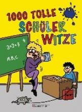 1.000 tolle Schlerwitze