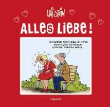 Stein, Uli Alles Liebe (Neuausgabe)