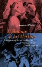 Mildner, Susanne L`Amour à la Werther