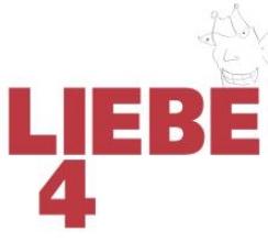Rether, Hagen LIEBE 4