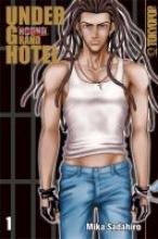 Sadahiro, Mika Under Grand Hotel 01
