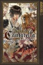 Sakamoto, Akira Cantarella - Eine unmoralische Liebe