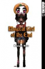 Sato, Kentaro Magical Girl of the End 02