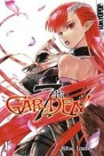 Izumi, Mitsu 7th Garden 01