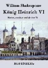 William Shakespeare König Heinrich VI.