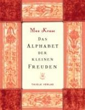 Kruse, Max Das Alphabet der kleinen Freuden