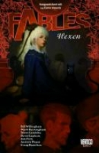 Willingham, Bill Fables 15.: Hexen