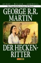 Martin, George R. R. Der Heckenritter 01 - Collectors Edition