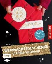 Kraus, Tina Weihnachtsgeschenke in Liebe verpackt