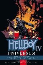 Mignola, Mike Geschichten aus dem Hellboy-Universum 4