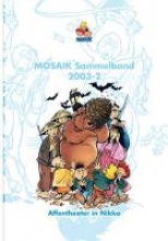 Mosaik Team MOSAIK Sammelband 83 Hardcover (2/2003)