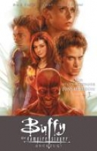 Espenson, Jane Buffy, Staffel 8. Bd. 06