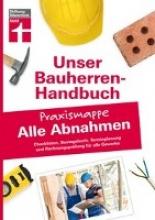 Krisch, Rüdiger Bauherren-Praxismappe Alle Abnahmen