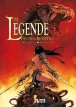 Ange Die Legende der Drachenritter 13. Salmyre