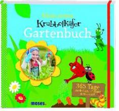 Küpper, Anke Krabbelkfer Gartenbuch
