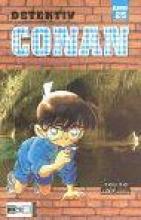 Aoyama, Gosho Detektiv Conan 25
