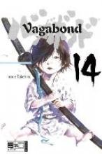 Takehiko, Inoue Vagabond 14.