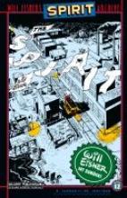 Eisner, Will Spirit 12 - Jahrgang 6. Januar - 30. Juni 1946