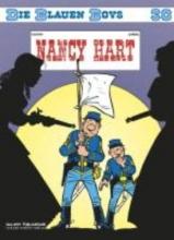 Cauvin, Raoul Die Blauen Boys 30: Nancy Hart