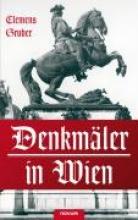 Gruber, Clemens M. Denkmler in Wien