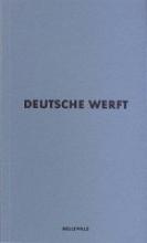Römer, Rainer Deutsche Werft