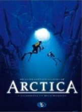 Pilipovic, Leo Arctica 2 - Das Geheimnis auf dem Meeresgrund