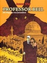 Sfar, Joann Professor Bell 02. Die Puppen von Jerusalem