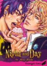 Atsushi, Akira Night and Day