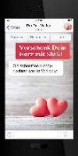 Abu-Naaj, Faris Verschenk Dein Herz mit SMS