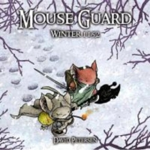 Petersen, David Mouse Guard 02