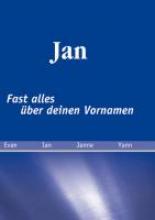 Neumann, Jan Hendrik Jan