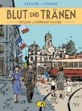 Rullier, Laurent Blut und Tränen 2