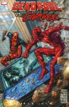Duggan, Gerry Deadpool vs. Carnage