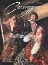 Manara, Milo Milo Manara - Caravaggio 01