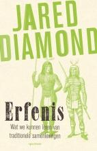 Jared  Diamond Erfenis