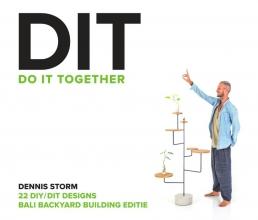 Dennis  Storm DIT. Do it together