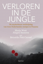 Jürgen Snoeren Marja West, Verloren in de jungle