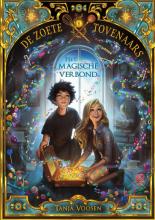 Tanja Voosen , De zoete Tovenaars - Het magische verbond