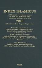 , Index Islamicus Volume 2016