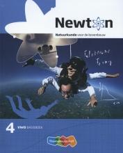 Newton 4 vwo Basisboek