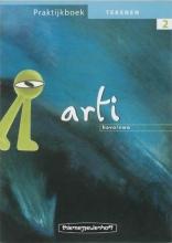 A. Sombogaard Maaike Bakker, Arti 2 Havo/vwo Praktijkboek tekenen