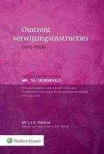 L.J.A. Pieterse , Omtrent verwijzingsinstructies