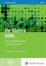 , De Kleine Gids voor de Nederlandse sociale zekerheid 2020.2