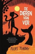 Piers Torday , De dieren van Ver 3