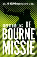 Eric Van Lustbader Robert Ludlum, De Bourne Missie (POD)