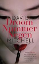 Mitchell, David Droomnummernegen