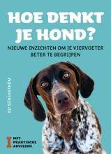 Bo  Söderström Hoe denkt je hond?